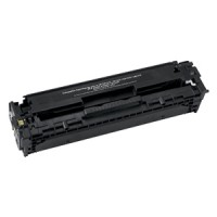 HP CB540A, Toner Cartridge Black, CM1312, CP1215, 1217, 1514, 1515, 1518 - Compatible