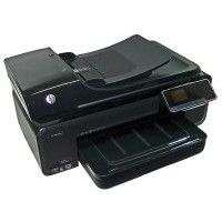 HP Officejet 7500, Wide Format Printer