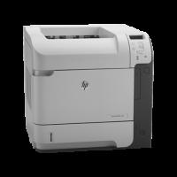 HP M601dn, LaserJet Enterprise 600