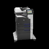 HP LaserJet Enterprise 700 color M775f Multifunction Printer