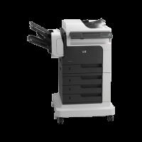 HP LaserJet Enterprise M4555fskm Multifunction Printer