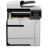HP LaserJet Pro 300 M375NW Colour Laser Multifunction Printer