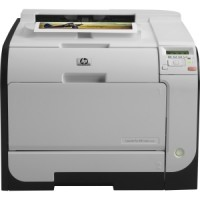 HP M451DN Colour Laser Printer