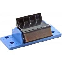 HP RM1-0648-000CN Separation Pad Assembly, Laserjet 1010, 1012, 1015, 1018, 1020, 3015, 3020, 3030 - Genuine