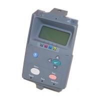HP RM1-1617-000CN, Control Panel Assembly, LaserJet 4700, CP4005- Original
