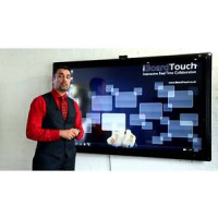 "iBoard Touch i42"", Multi-Touch LED Touch Screen- Lite"