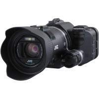 JVC GC-PX100BEU, Full HD Camcorder