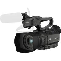 JVC GY-HM200, 4K Camcorder