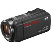 JVC GZ-RX510, HD Camcorder