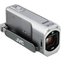 JVC GZ-VX715SEK, Everio Full HD Camcorder- Silver