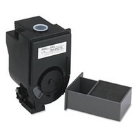 Konica Minolta 4053403, Toner Cartridge Black, bizhub C350, C351, C450- Original