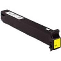 Konica Minolta TN321Y, Toner Cartridge Yellow, Bizhub C224, C284, C364- Original