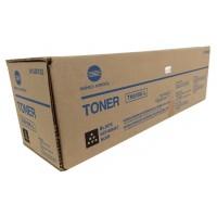 Konica Minolta A1U9132, Toner Cartridge Black, bizhub Pro C6000L- Original