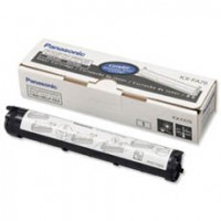 Panasonic KX-FA76X, Toner Cartridge Black, KX-FL501, FL521, FLB750, FLB758- Original