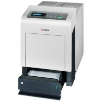 Kyocera Mita FS-C5200DN, A4 Colour Laser Printer