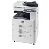 Kyocera FS-6530MFP A3 Mono Multifunction Laser Printer