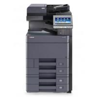 Kyocera Mita TASKalfa 5002i, Mono Multifunctional Photocopier
