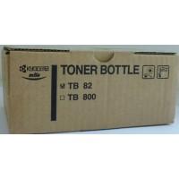 Kyocera Mita TB-82, Waste Toner Bottle, FS 8000, KM C830- Original