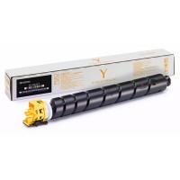Kyocera TK-8525Y, Toner Cartridge Yellow, TASKalfa 4052ci- Original