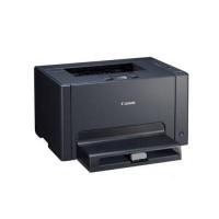 Canon LBP7018C, A4 Colour Laser Printer