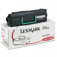 Lexmark 12L0250, Toner Cartridge, Optra W810, W820, C750- Original
