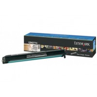 Lexmark 0012N0773 Imaging Drum - Black Genuine