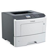 Lexmark MS610DN A4 Mono Laser Printer