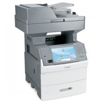 Lexmark X656de Multifunction Printer