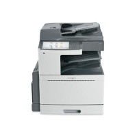 Lexmark X952DE A3 Colour Laser Multifunction