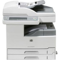 HP LaserJet M5035, Laser Multifunction Printer