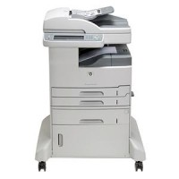 HP LaserJet M5035X, Laser Multifunction Printer