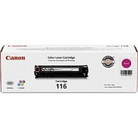 Canon 1978B001AA, Toner Cartridge Magenta, Color imageCLASS MF8050cn, MF8080Cw, LBP5050- Original