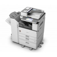 Ricoh Aficio MP 2852 A3 B/W Multifunction Printer