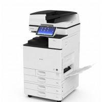 Ricoh MP C2504SP, Multifunction Laser Printer