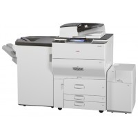 Ricoh MP C6502SP, Multifunctional Printer
