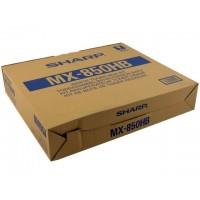 Sharp MX-850HB, Waste Toner Bottle with Cap, MXM850, MXM950, MXM1100- Original