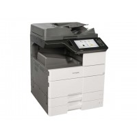 Lexmark MX911de, large-format monochrome Laser Printer
