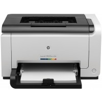 HP Pro CP1025NW, Color Laser Printer