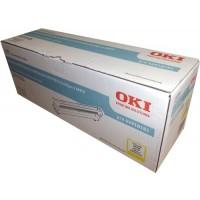 Oki 42918181, Image Drum Unit Yellow, ES3640a3- Original