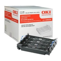 OKI 44968301, Drum Unit, C301, C321, C511, MC342dn- Original