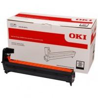 Oki 46507416, Drum Unit Black, C712- Original