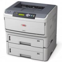 OKI B840DTN A3 Mono Laser Printer