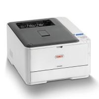 OKI C332dn, Colour Laser Printer