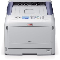 OKI C831DN A3 Colour Laser Printer