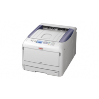 OKI C831N A3 Colour Laser Printer