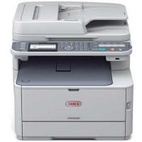 OKI MC562DN A4 Colour Laser Multifunction