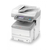 OKI MC861DN A3 Colour Laser Multifunction