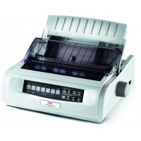OKI ML5591 Dot Matrix Printer - ECO Version