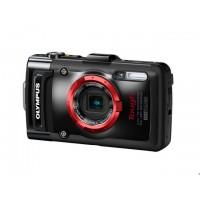 Olympus TG-2 Tough Camera in Black