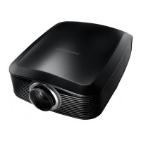 Optoma OPTOMASCENEHD83 Projector